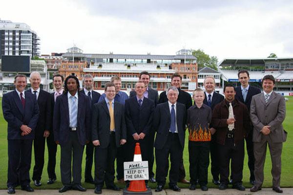 90th Anniversary Dinner - Lord's 2006