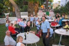 Malta Tour 2005