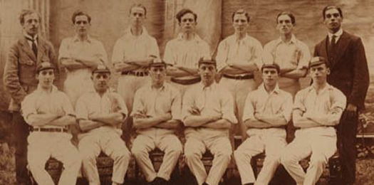 Celebrating 100 Glorious Years of Cricket…