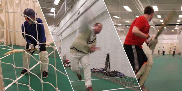 cricket nets 2015