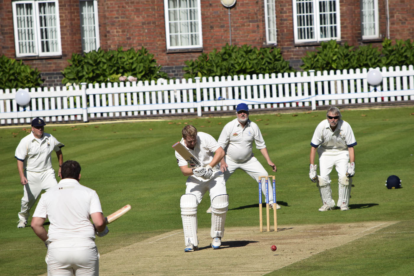 Friendly Cricket in Hertfordshire