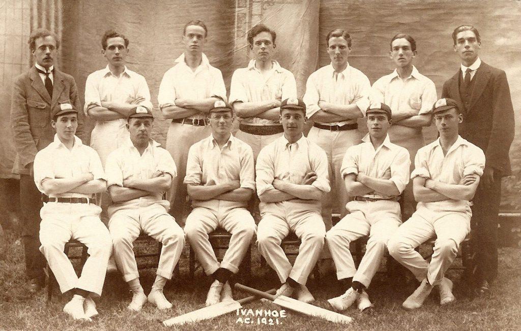 Ivanhoe AC 1921